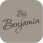 Bij Benjamin logo
